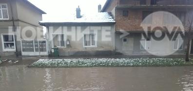 Наводнения постоянно