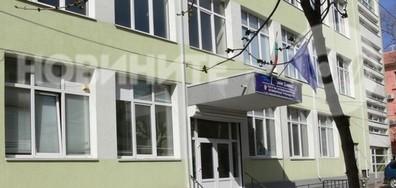 Закриване на училище с близо 180 ученици