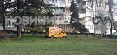 Често явление в градинките на Варна