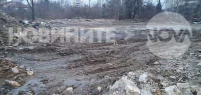 """Улица """"686"""" в София"""