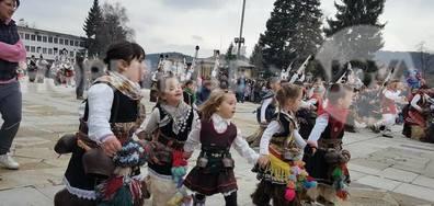 Традиция и бъдеще в Калофер