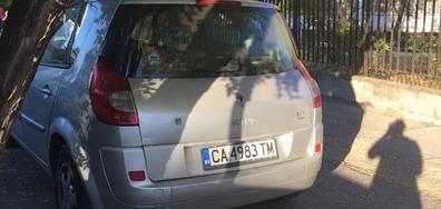 Паркиране пред училище
