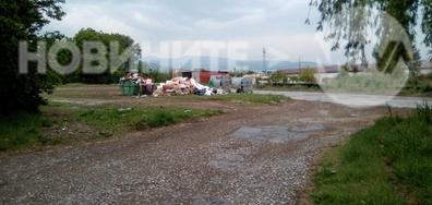 Общината нехае в гр. Пловдив