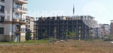 Забрана за строителство по черноморието