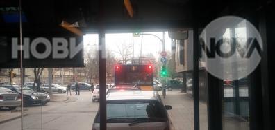 Ужасен светофар