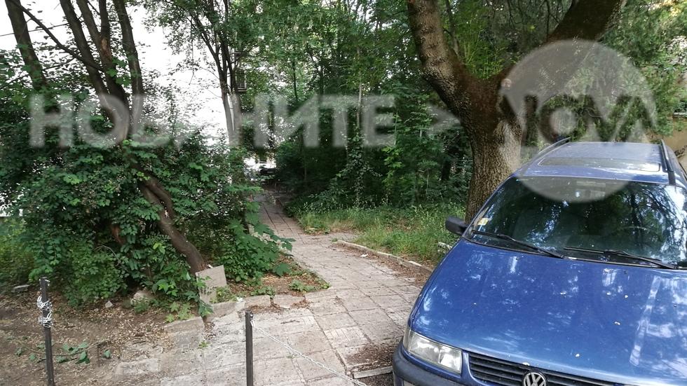 Огради в София