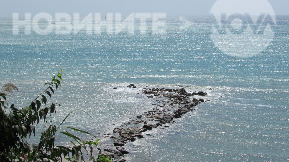 Примамващото Черно море