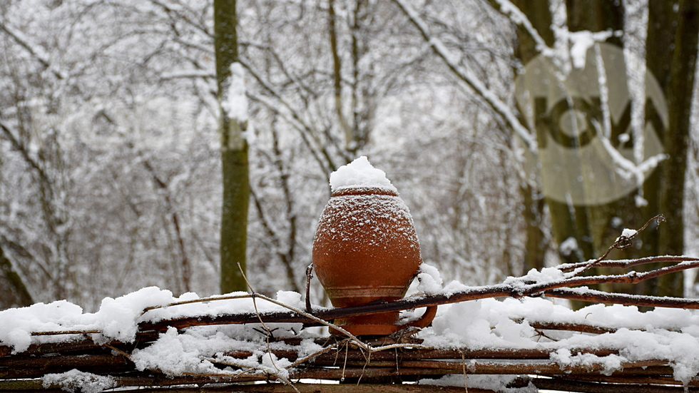 Снежно Лудогорие