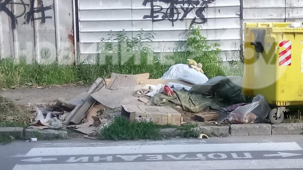 """Новите """"екокръстовища"""" в Казанлък"""