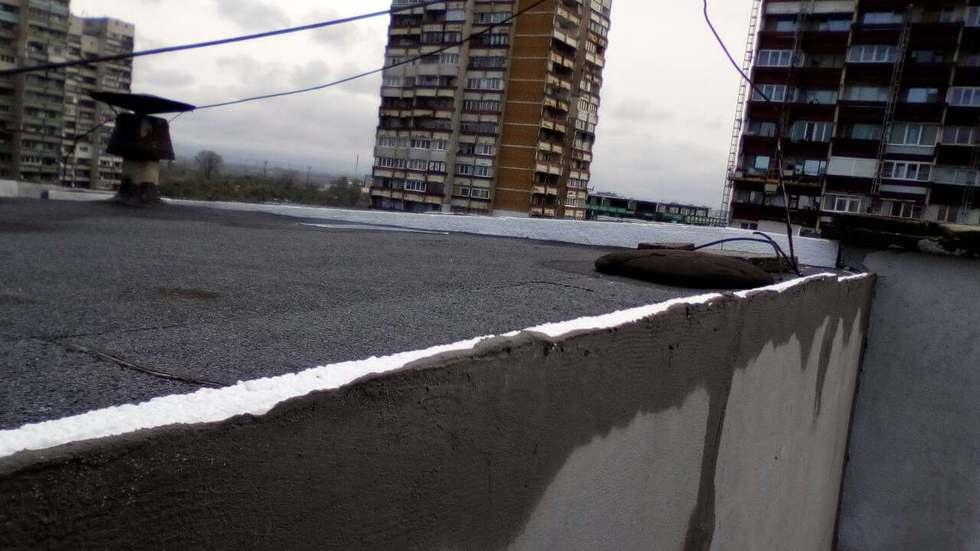 Проблем със саниране на блок в София