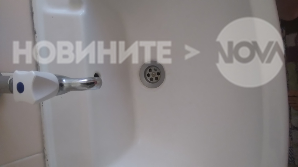 Без вода в Община Панагюрище