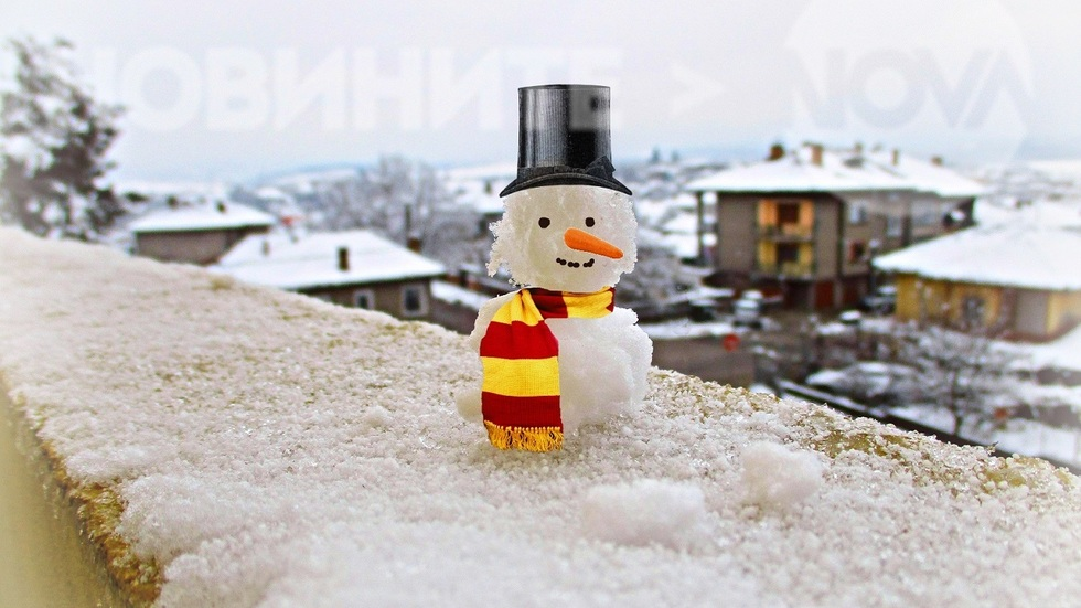 Малък Снежко