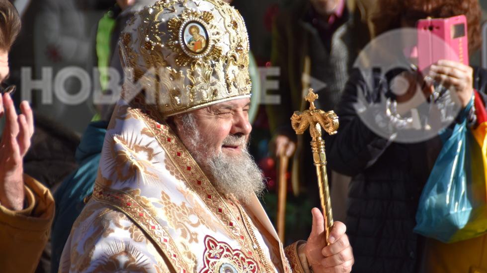 Габрово отбеляза светлия християнски празник - Богоявление