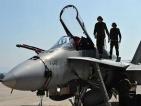 НАТО поема прилагането на забранената за полети зона