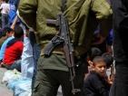 Извънредно положение на Ивицата Газа