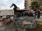 Демонстранти поискаха бившия президент на Египет Мубарак да бъде съден