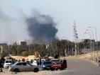 Ожесточени сражения за либийския град Адждабия