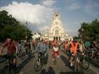 Стотици взеха участие в традиционното велошествие в София