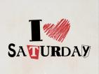 """""""Обичам събота!"""" или няколко идеи за почивния ден..."""