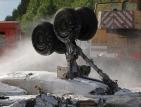Пилотска грешка е най-вероятната причина за самолетната катастрофа край Петрозаводск