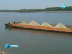 Нивото на река Дунав продължава да е критично ниско