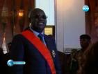Бившият президент на Кот д'Ивоар беше предаден на съда в Хага