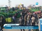 Зърнопроизводители продължават с протестите, готвят нови блокади