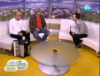 """""""Романено"""" събира виртуозни български и ромски музиканти"""