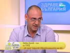 Любен Дилов-син: Властта в момента се къпе в относителен комфорт