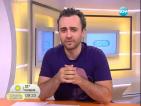 """Нова рубрика в ефира на """"Здравей, България"""""""