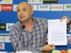 Черноморец поиска оставката на Боби Михайлов