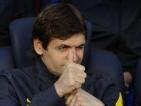 Първа победа за Тито Вилянова начело на Барса