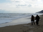 Скандал избухна със строителство на плажа на Иракли