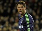 Реал писа петица на Валенсия за едно полувреме