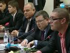 Прокуратурата ще поиска имунитета на Цветанов