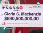 84-годишна баба удари джакпот от 590 млн. долара
