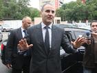Прокуратурата повдигна обвинение на Цветанов