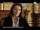 Миролюба Бенатова представя: Сесилия Атиа