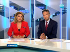 Новините на Нова (09.06.2014 - централна)