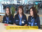 Чистачките от Летище София: Предупреждават ни да внимаваме какво правим