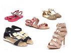 Какви са тенденциите при дамските сандали?