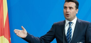 Заев говори за импийчмънт на Георги Иванов