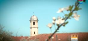 Сред останки вместо в църква: Защо рухна храм в село Черноземен?