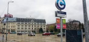 Пускат нощния градски транспорт в София