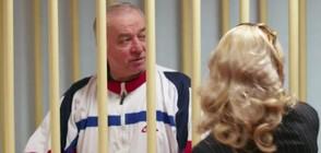 """Първи резултати от руското разследване на случая """"Скрипал"""""""