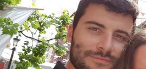Обвинителният акт срещу Желяз Андреев