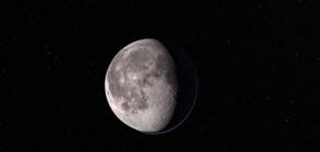 НАСА смята да построи ракетен завод на Луната