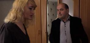"""Съпрузи се скарват заради криминална мистерия в """"Съдби на кръстопът"""""""