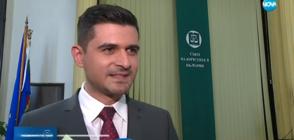 ОТЛИЧИЕ ЗА NOVA: Георги Георгиев с награда от Съюза на юристите
