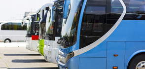 ЕКСПЕРИМЕНТ НА NOVA: Има ли колани в автобусите?
